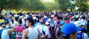 peninsula marathon 2011