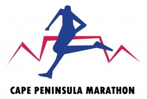 Peninsula Marathon 2012 Logo